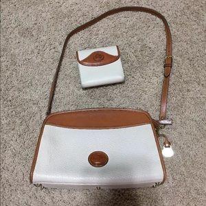 Dooney and Bourke Handbag with Wallet